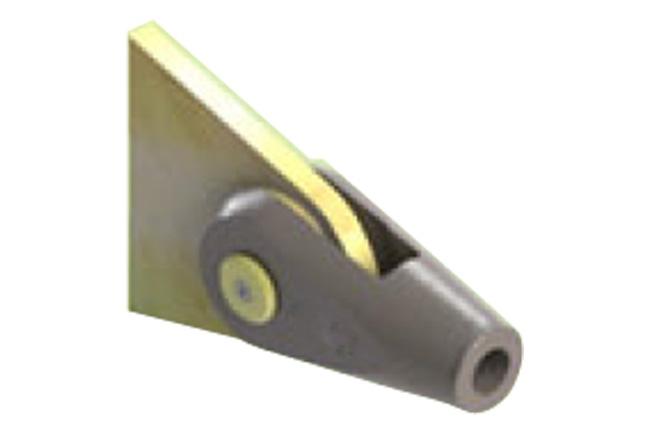 配件销轴一般根据主体结构上的双耳板实配