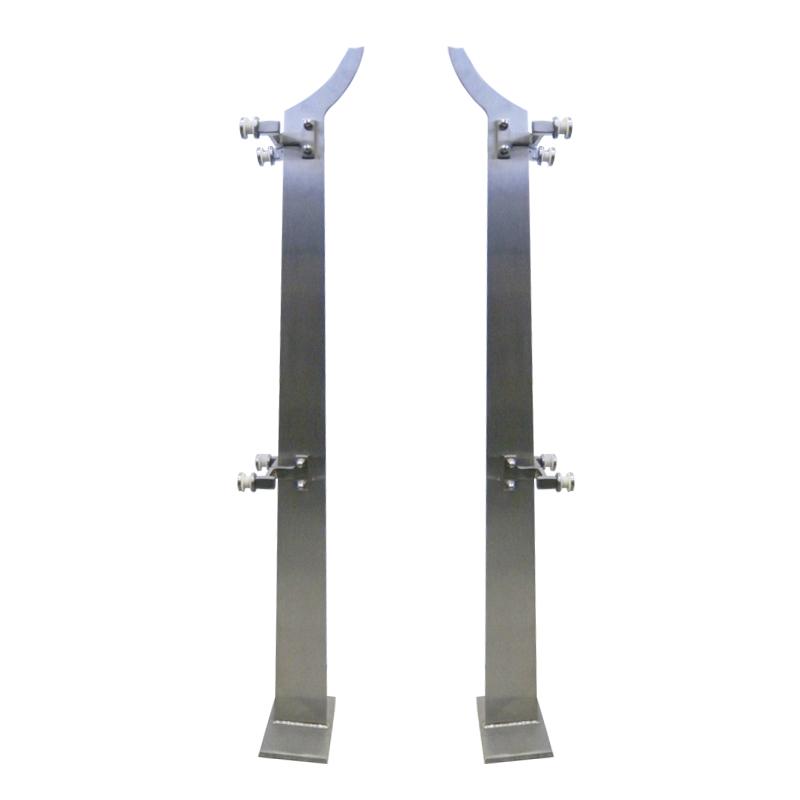 不锈钢立柱,LZ-01